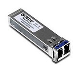 TRENDNET Mini-GBIC Single-Mode LC Module [TEG-MGBS10] - Switch Module